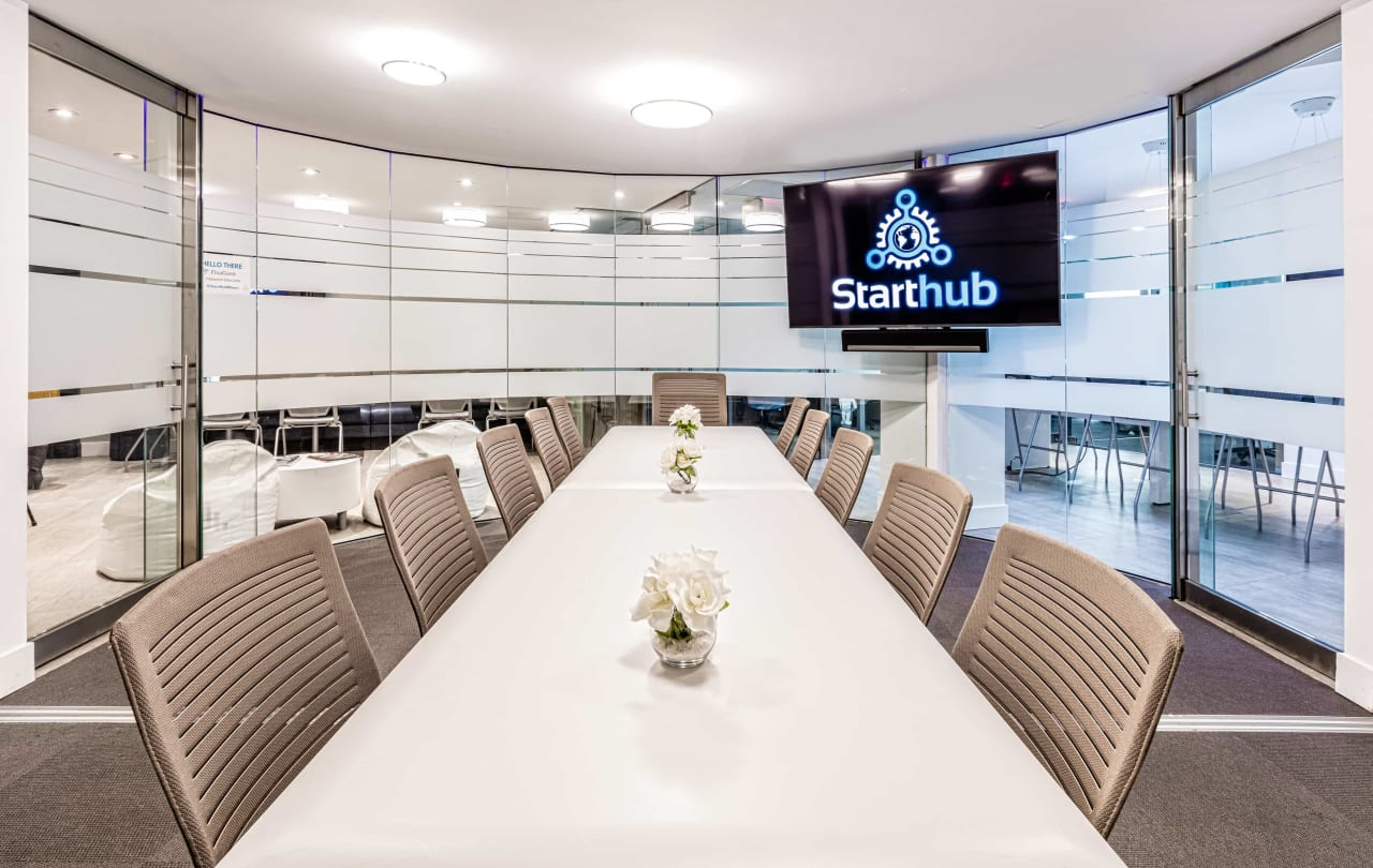 Starthub Miami | Coworking Space and Virtual Office